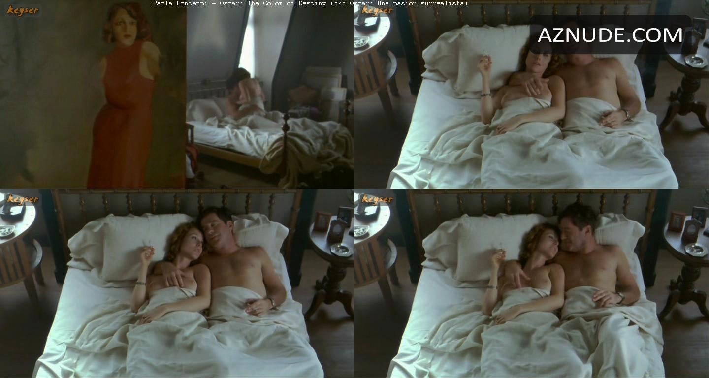 Paola Bontempi Nude Aznude