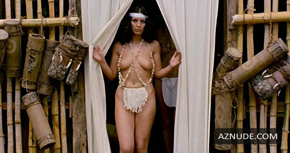 Paola Senatore Nude Pics And Pics
