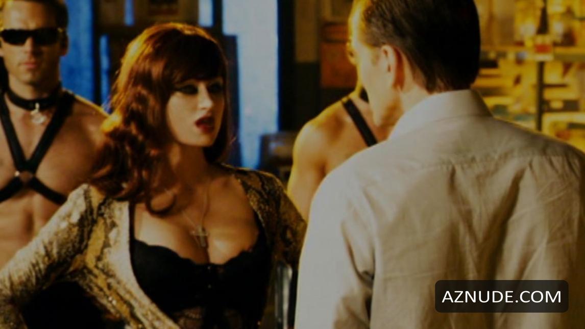Repo The Genetic Opera Nude Scenes - Aznude-3121