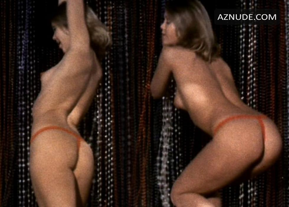 Nude Pictures Of Catherine Bach
