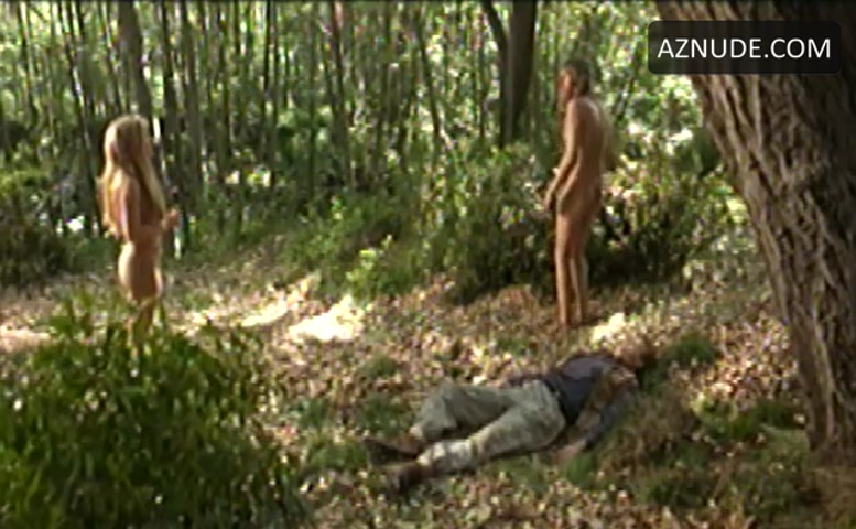Human nature film nude