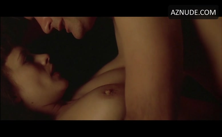 Sex scenes from lost highway