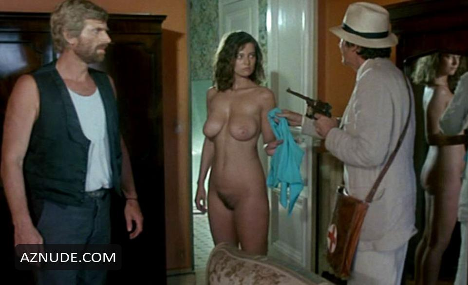 Patricia Barzyk Nude - Aznude-9787