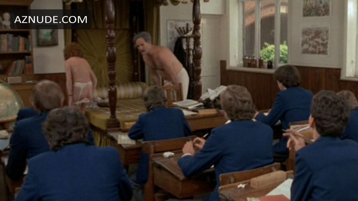 Monty python meaning of life sex