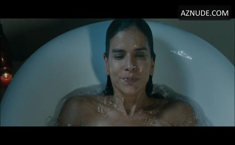 Patricia velasquez naked gif