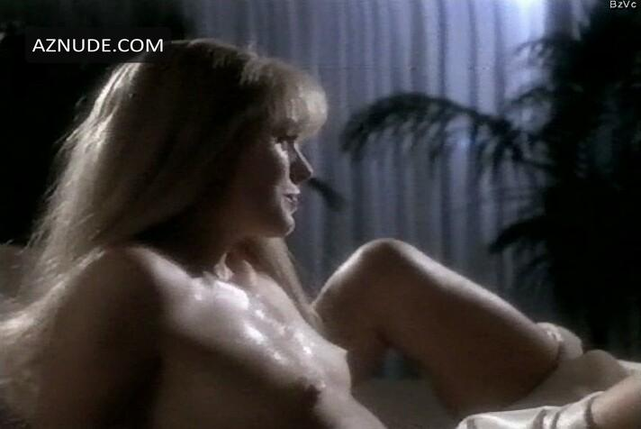 mia farrow topless