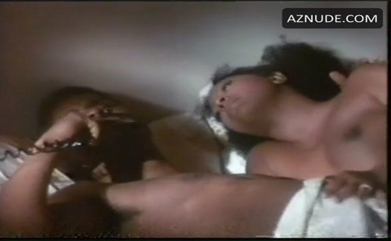 Paula Kelly Breasts, Butt Scene In Cool Breeze - Aznude-7351