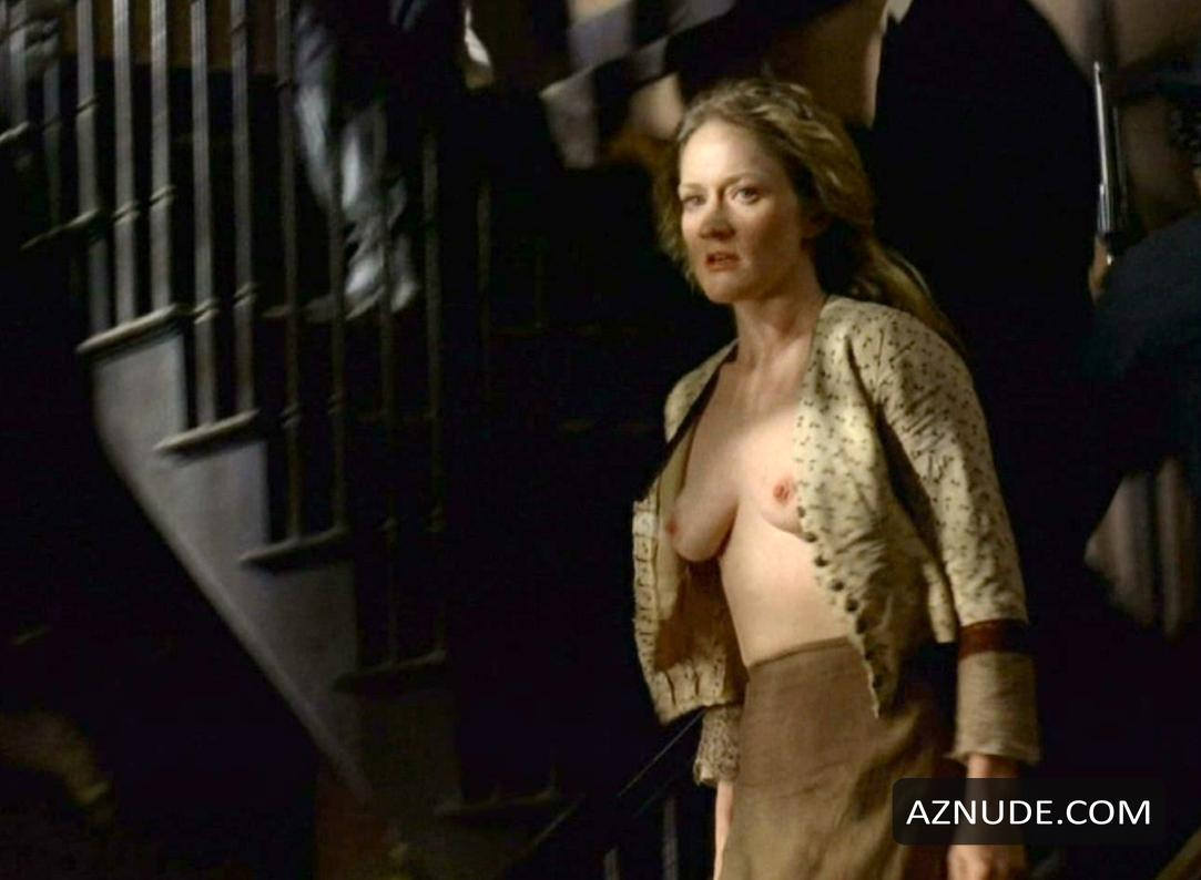 Paula malcomson naked