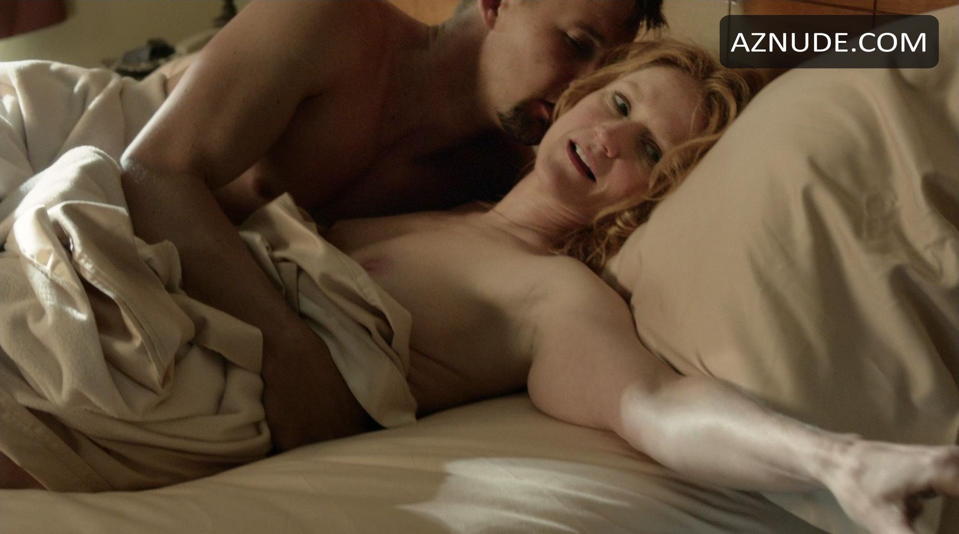 Ideal Paula Malcomson Nude Gif