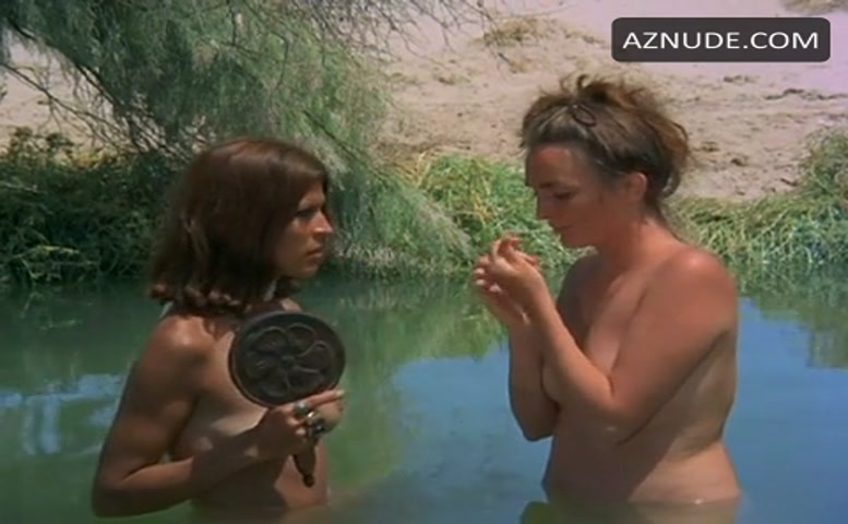 El topo sex scene video