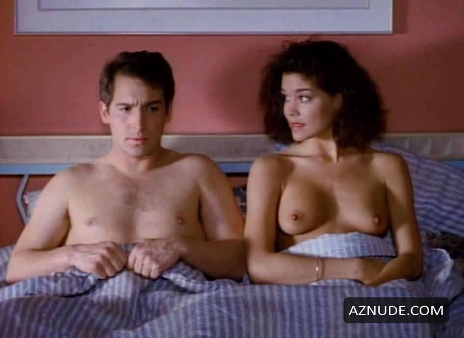 Paula tricky nude