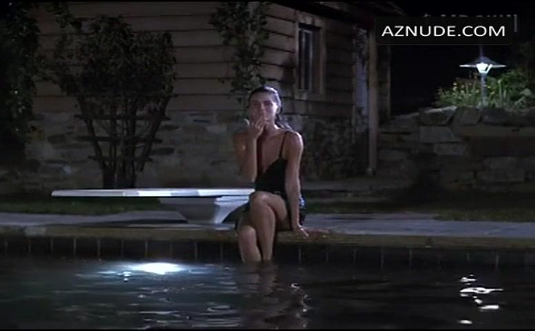 Annabeth paulina naked porizkova gish