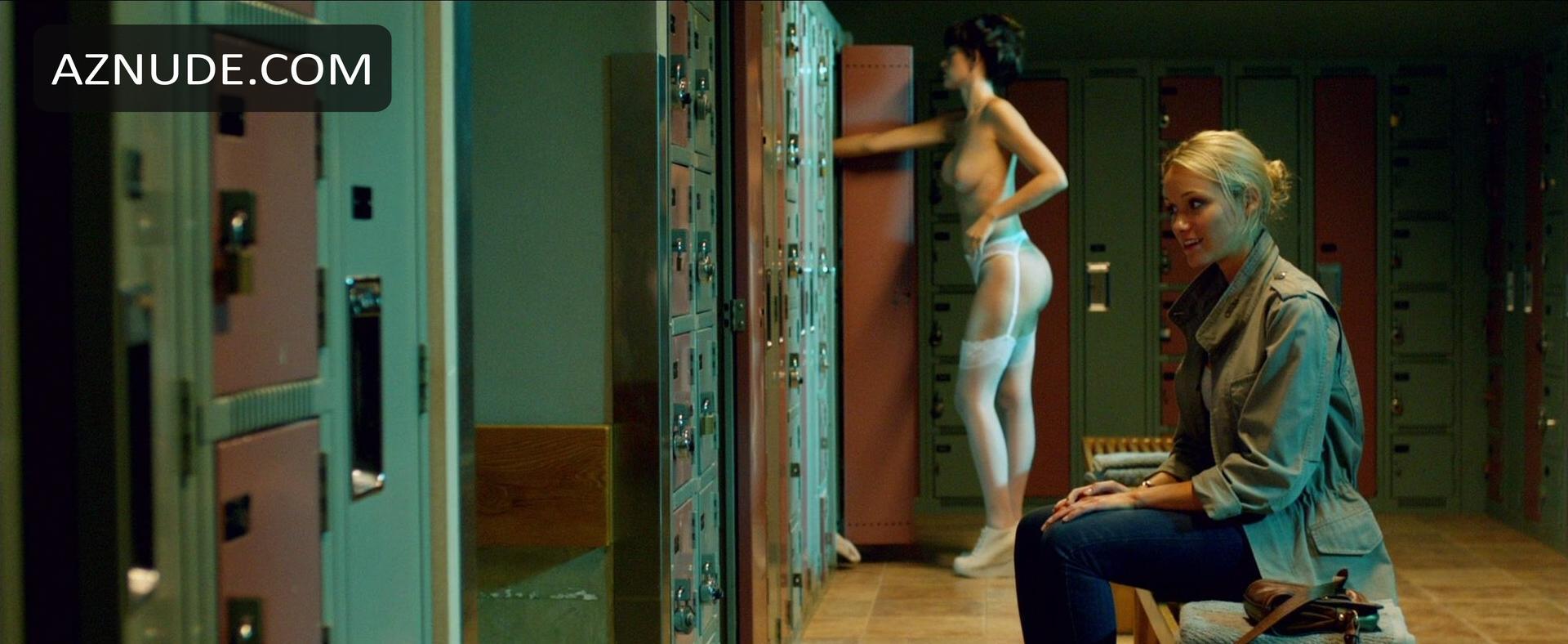 Nurse 3D Nude Scenes - Aznude-8884
