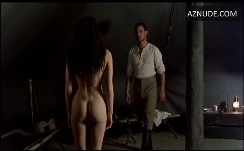 Celebrity Paz Vega Nude Scene Pictures