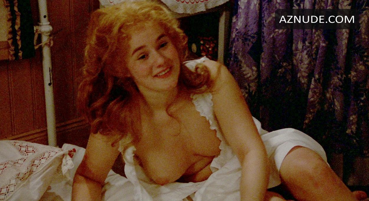 Pernilla august naken