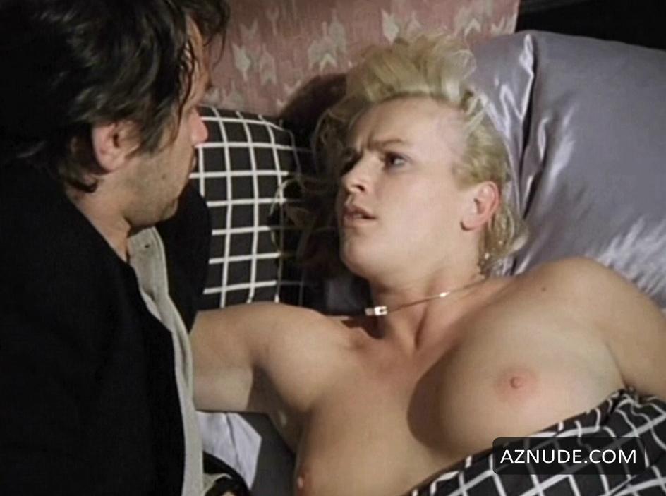 Nackt claudia kleinert brüste Free Claudia