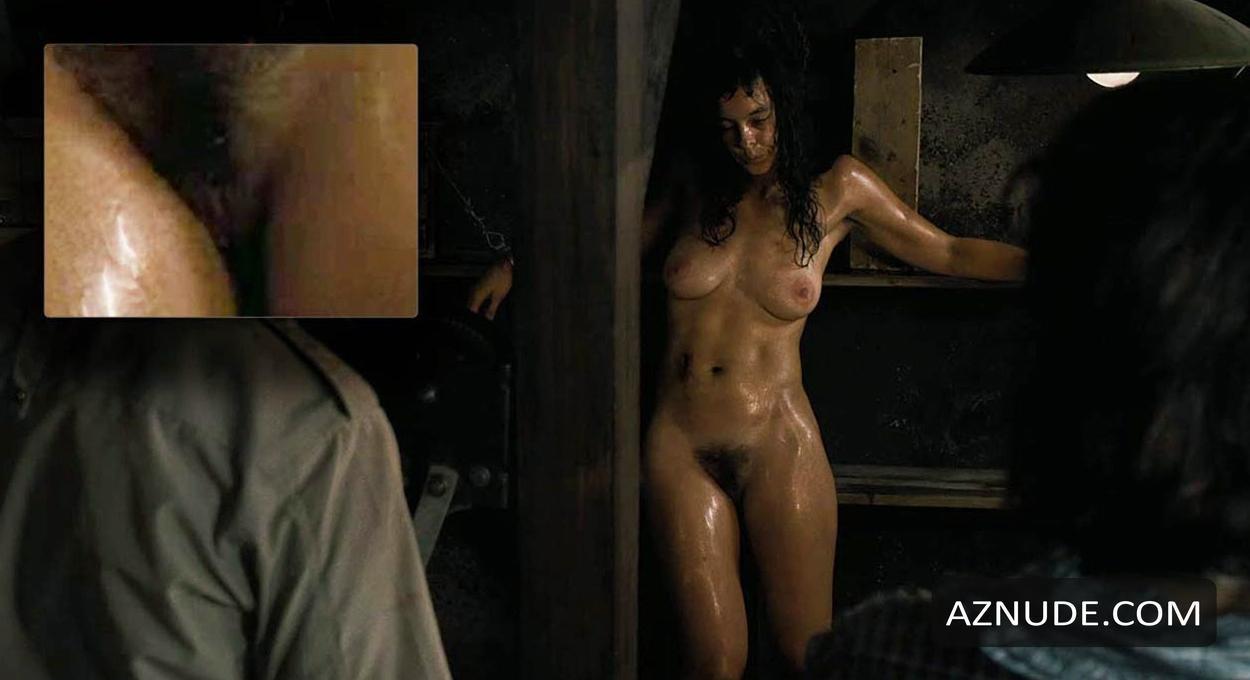 pollyanna mcintosh porn