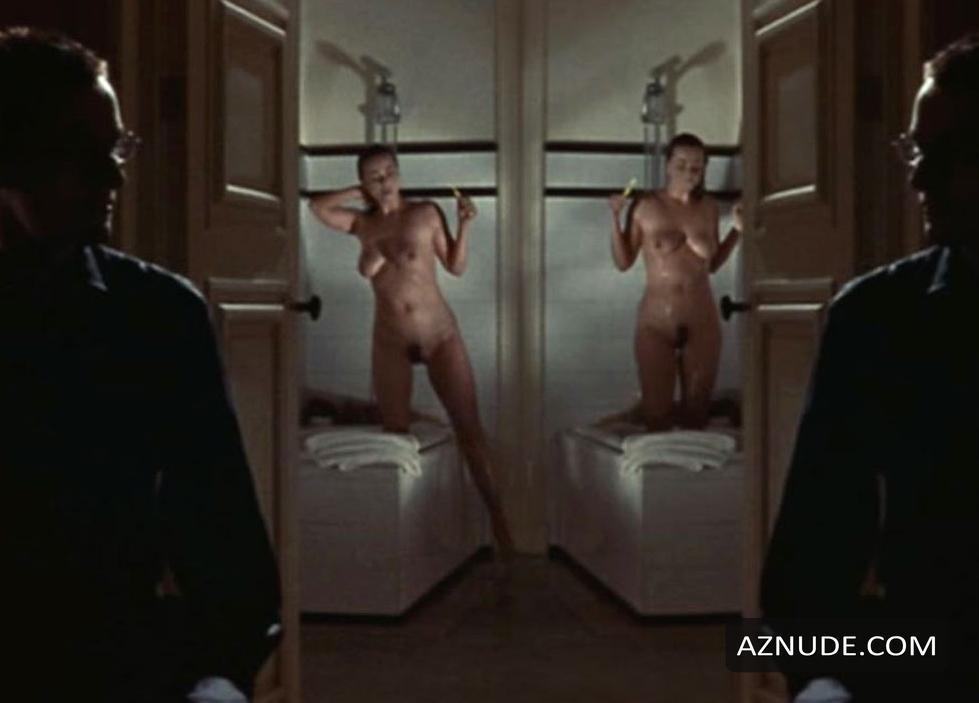 Polly walker nude pics