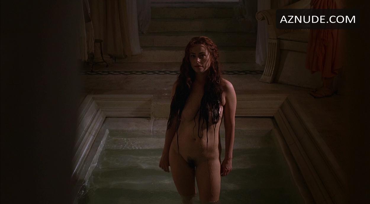 Walker nude polly