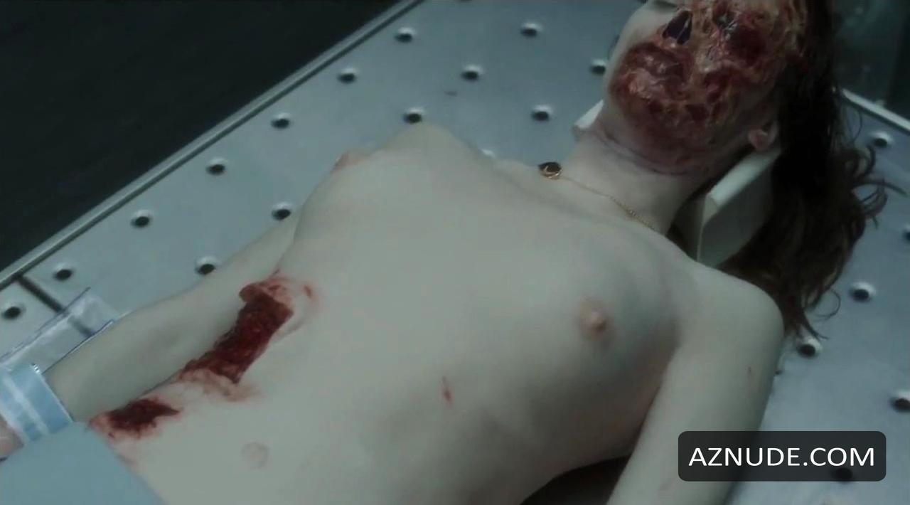 Jennifer meyer nude