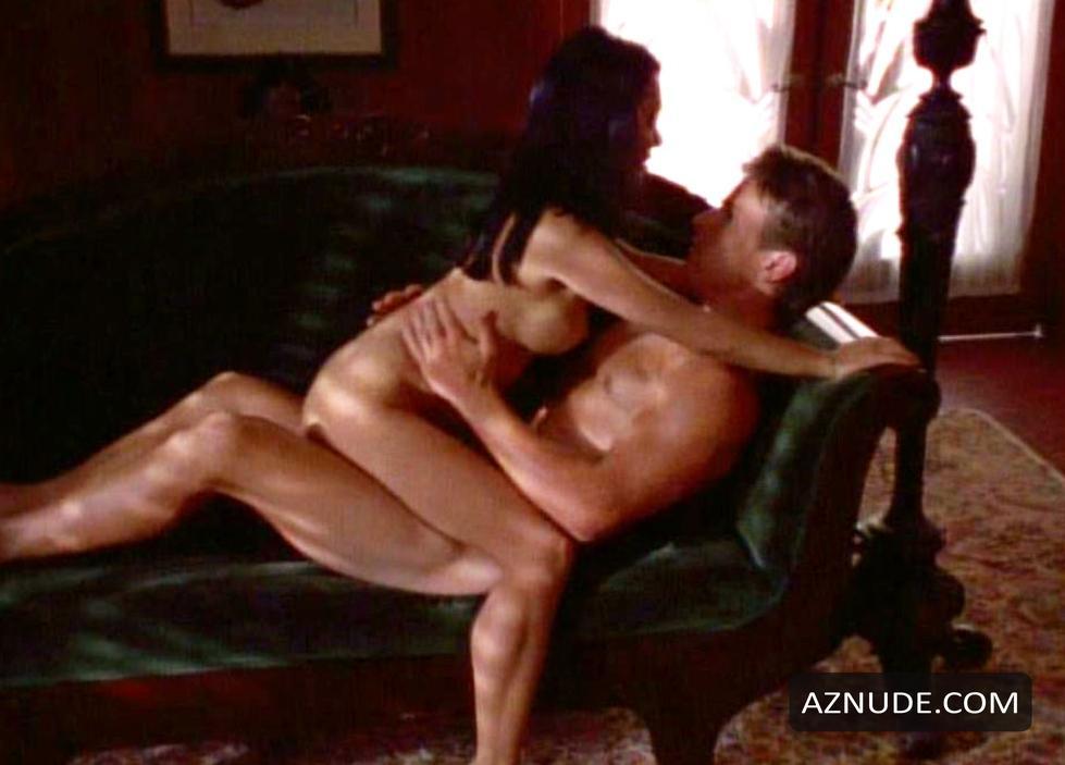 Alba ribas nude sex scene in diario de una ninfomana movie - 3 6