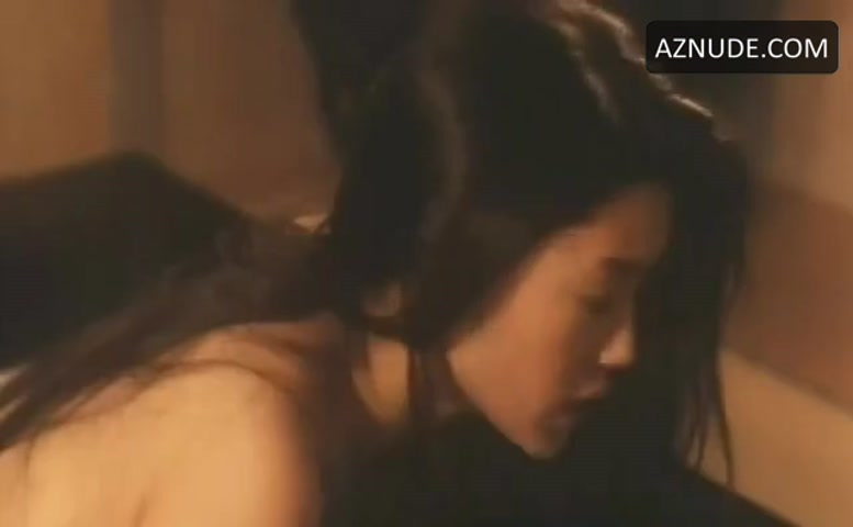 Qui shu sex scene video clip