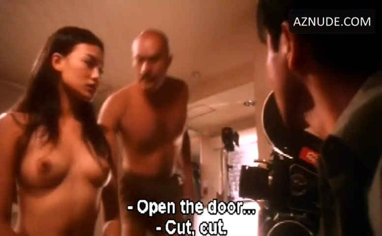 Shu qi nude boobs