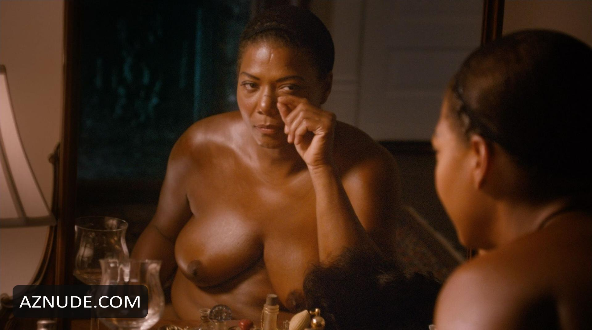 Consider, Queen latifah naked photos with you