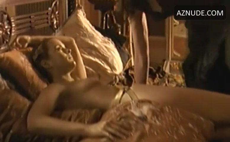 Sex scene rachael stirling videos