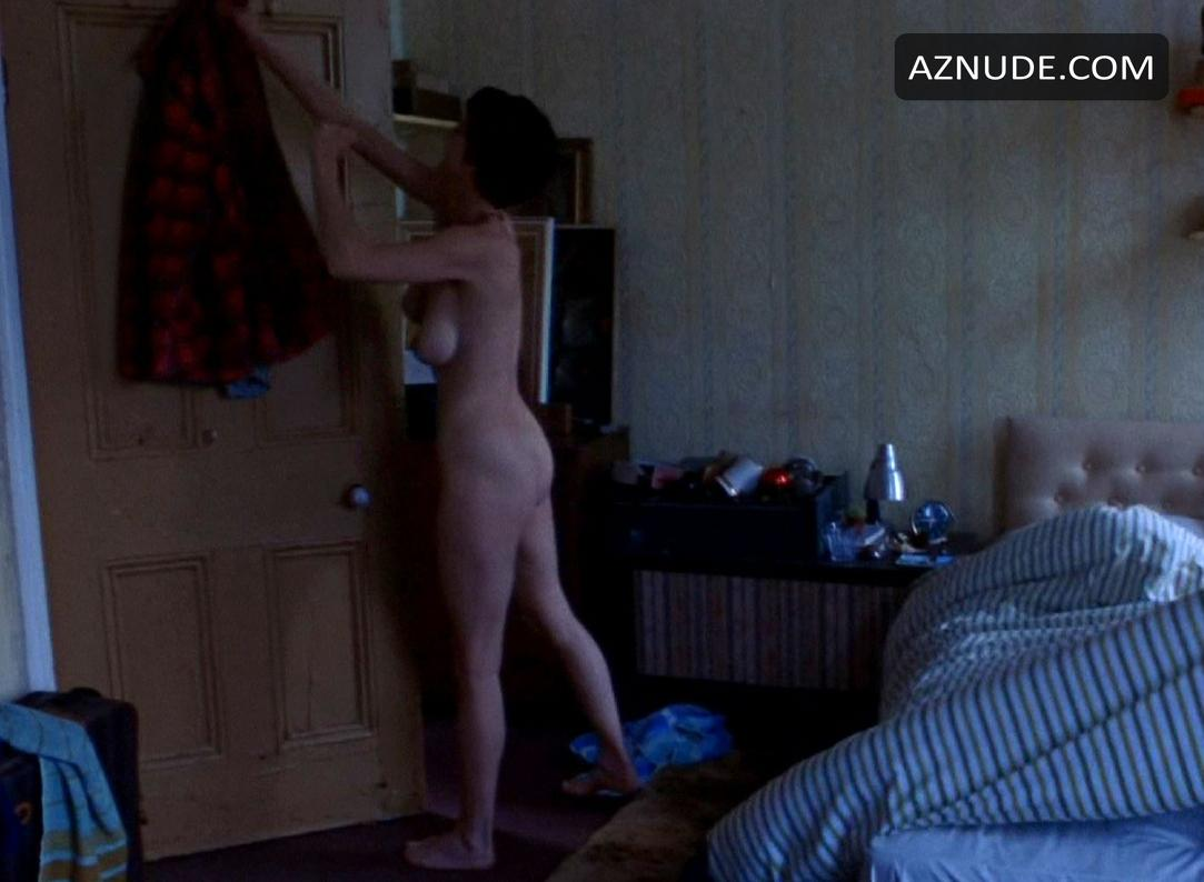 Are Movies ass nude scene