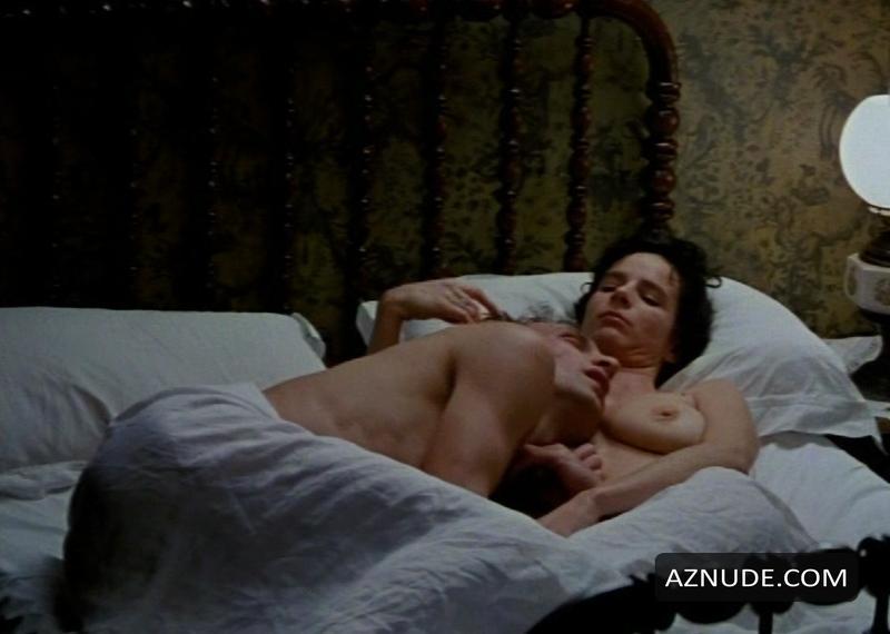 Kate Winslet Breasts, Bush Scene In Jude