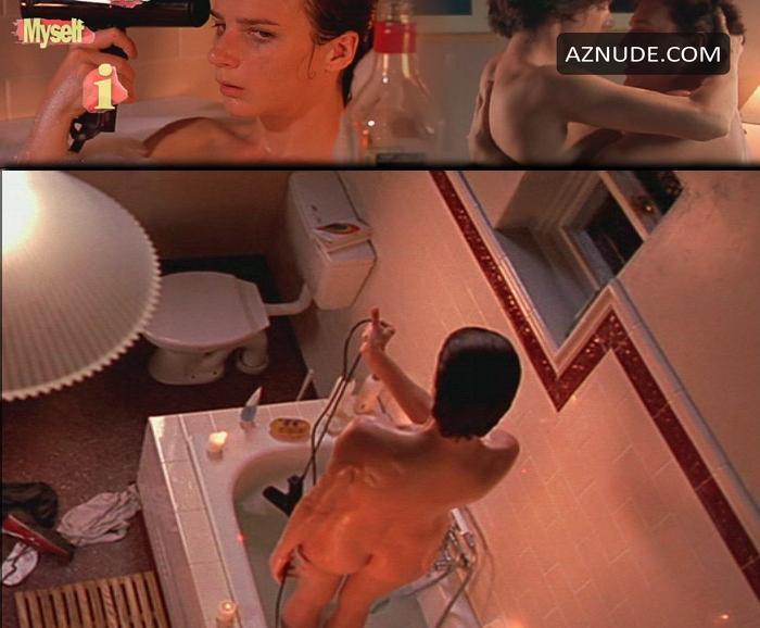 Rachel Griffiths Nude Pictures