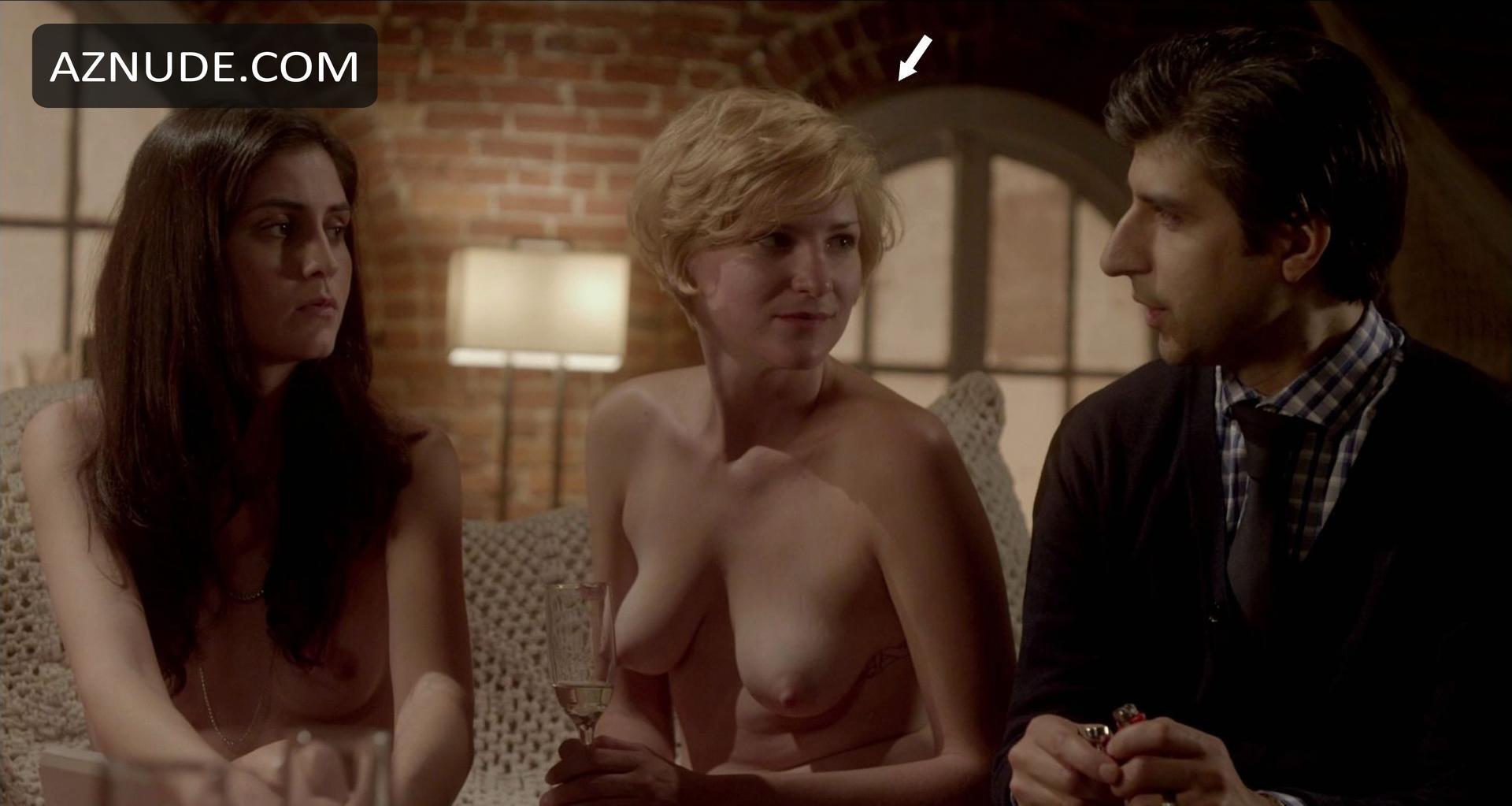 Mary elizabeth ellis naked fake nude — img 3