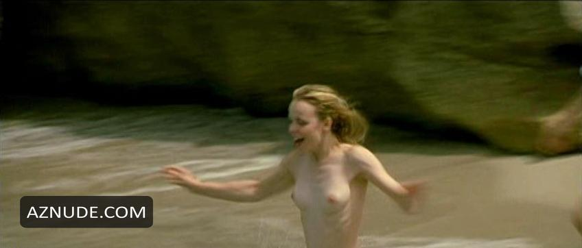 My name is tanino nude scene
