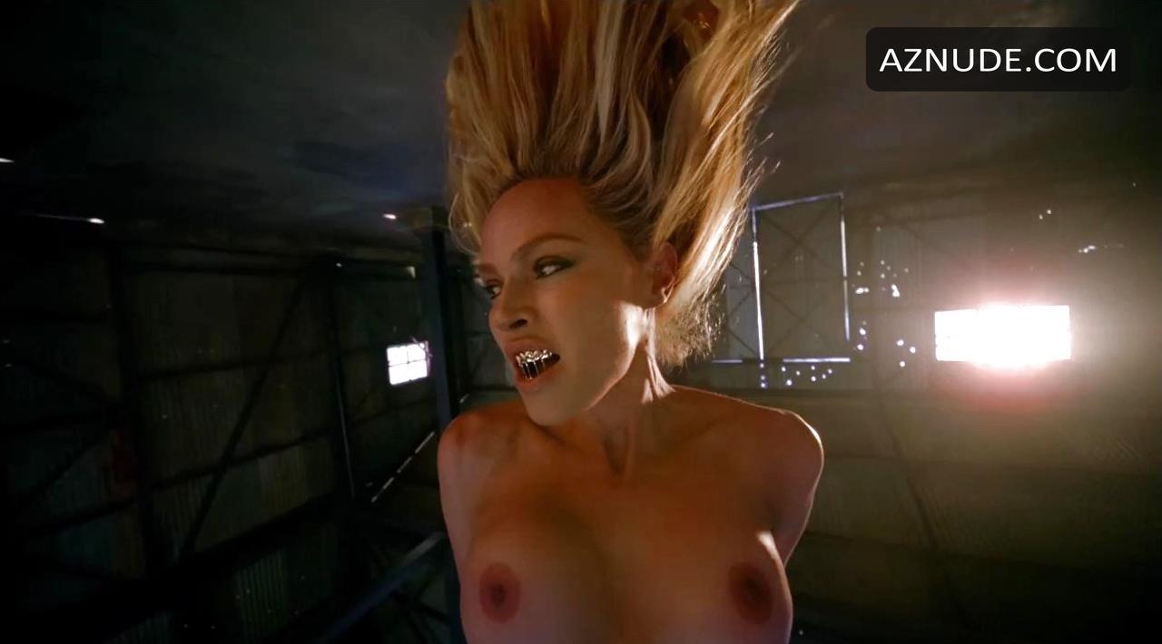 Rachel Roberts Nude - Aznude-3718