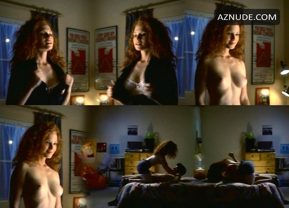 Raelee Hill Nude - Aznude-2174