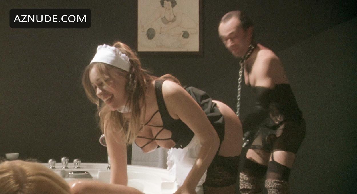 Смотреть порно raffaella ponzo