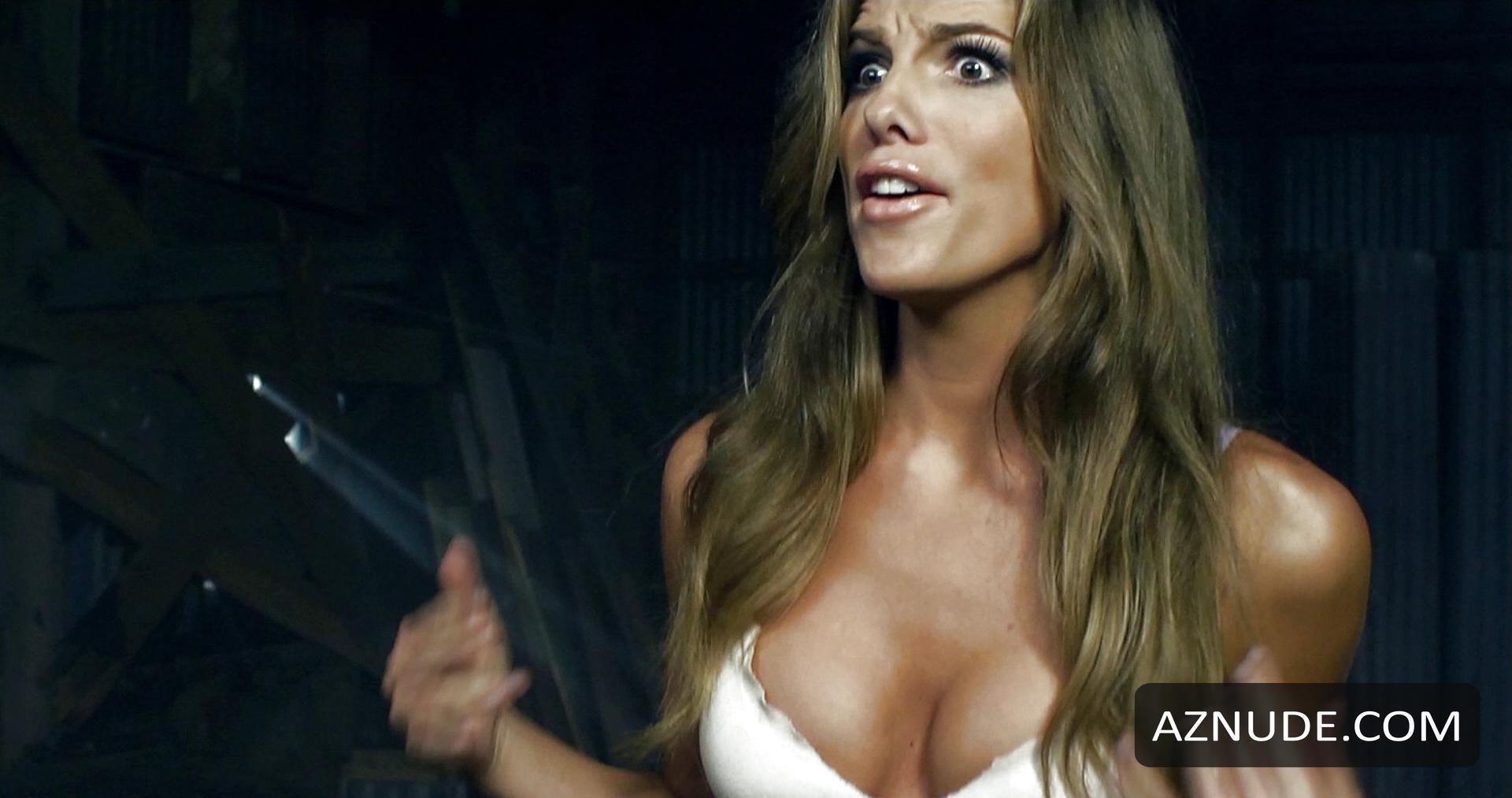 Superstar Francine Prieto Nude Photoshoot Gif