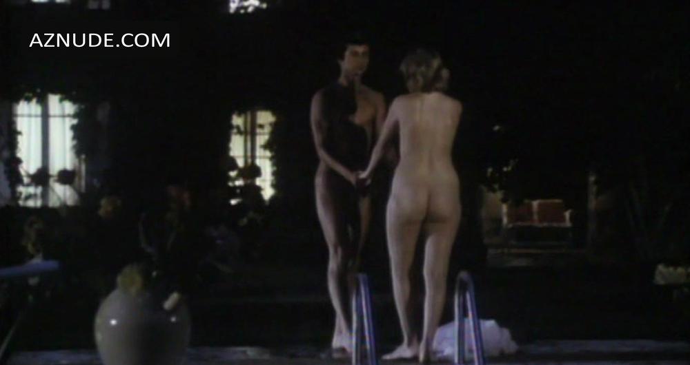 sexy nude rebecca brooke