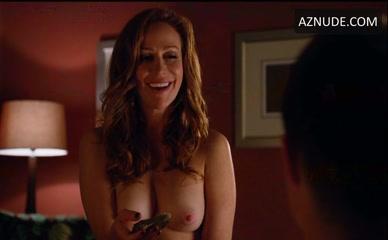 Annie Boon  nackt
