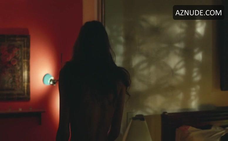 Rebecca Da Costa Nude Aznude
