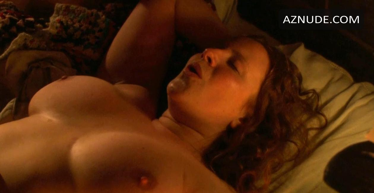 Jennie jacques hard sex scene in desperate romantics series 10