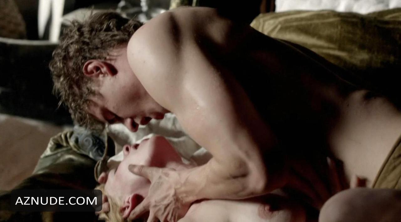 The White Queen Nude Scenes - Aznude-2486