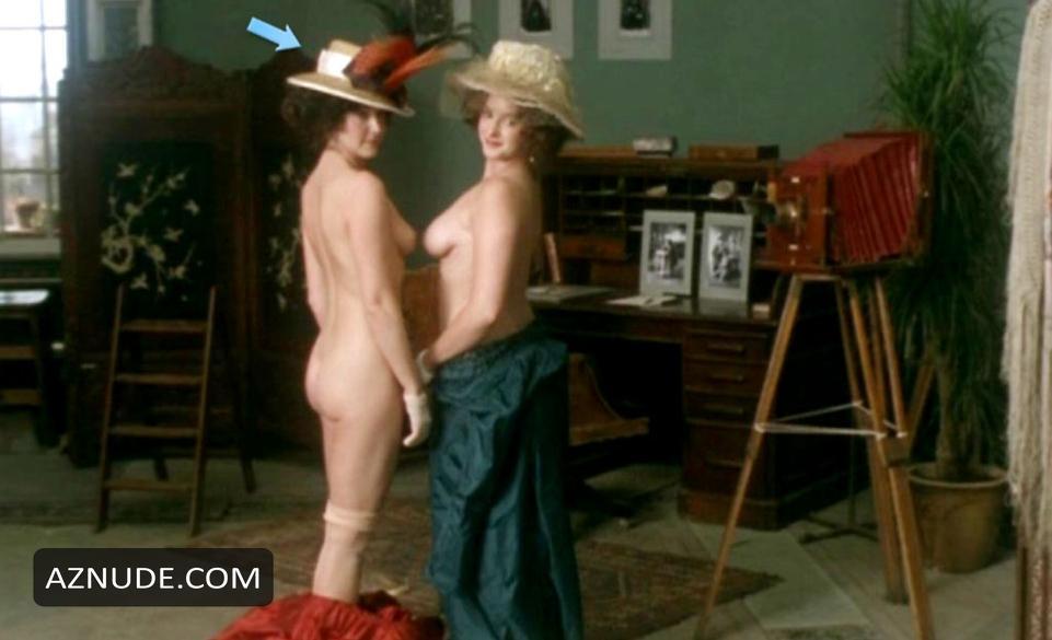 Rebecca Johnson Nude - Aznude-6560