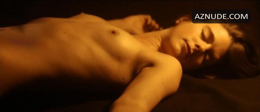 Rebecca Kush Nude - Aznude-3178