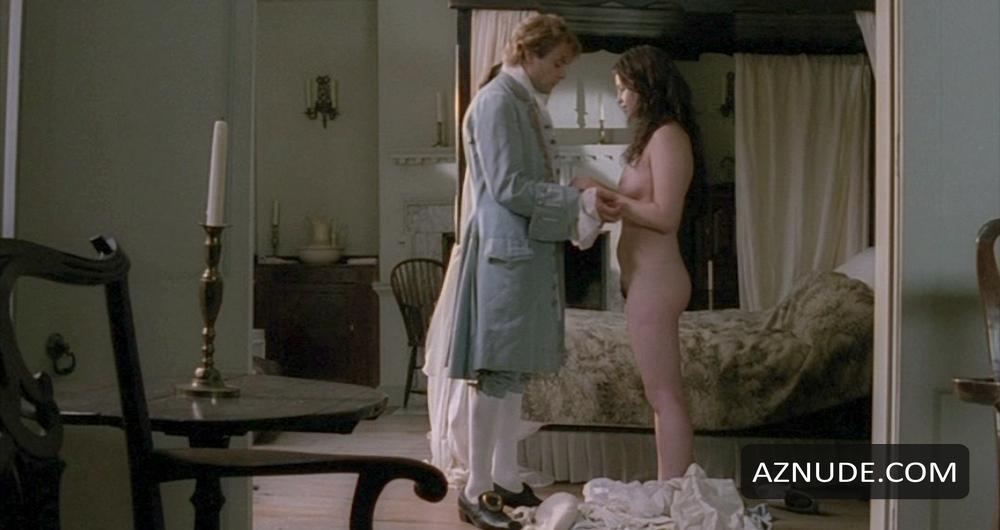 Fanny Hill Nude Scenes - Aznude-3227