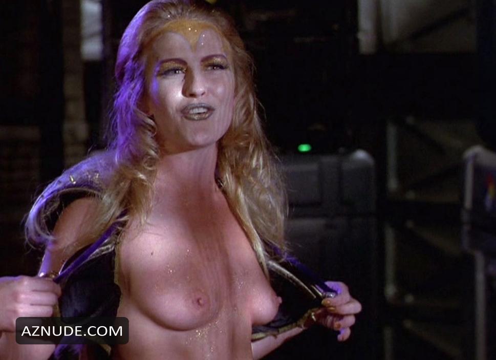 naked Carlton elizabeth