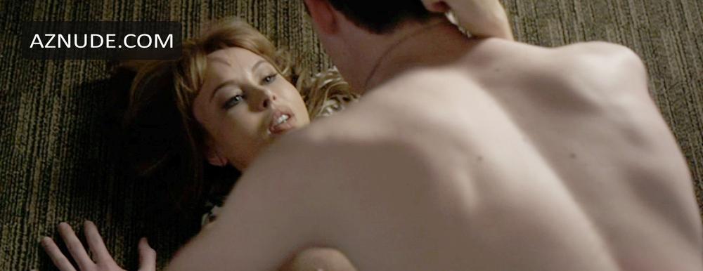 Chaney  nackt Rebekah Rebekah Chaney