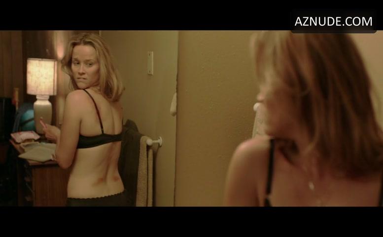 Reese Witherspoon Underwear Scene In Wild - Aznude-2224