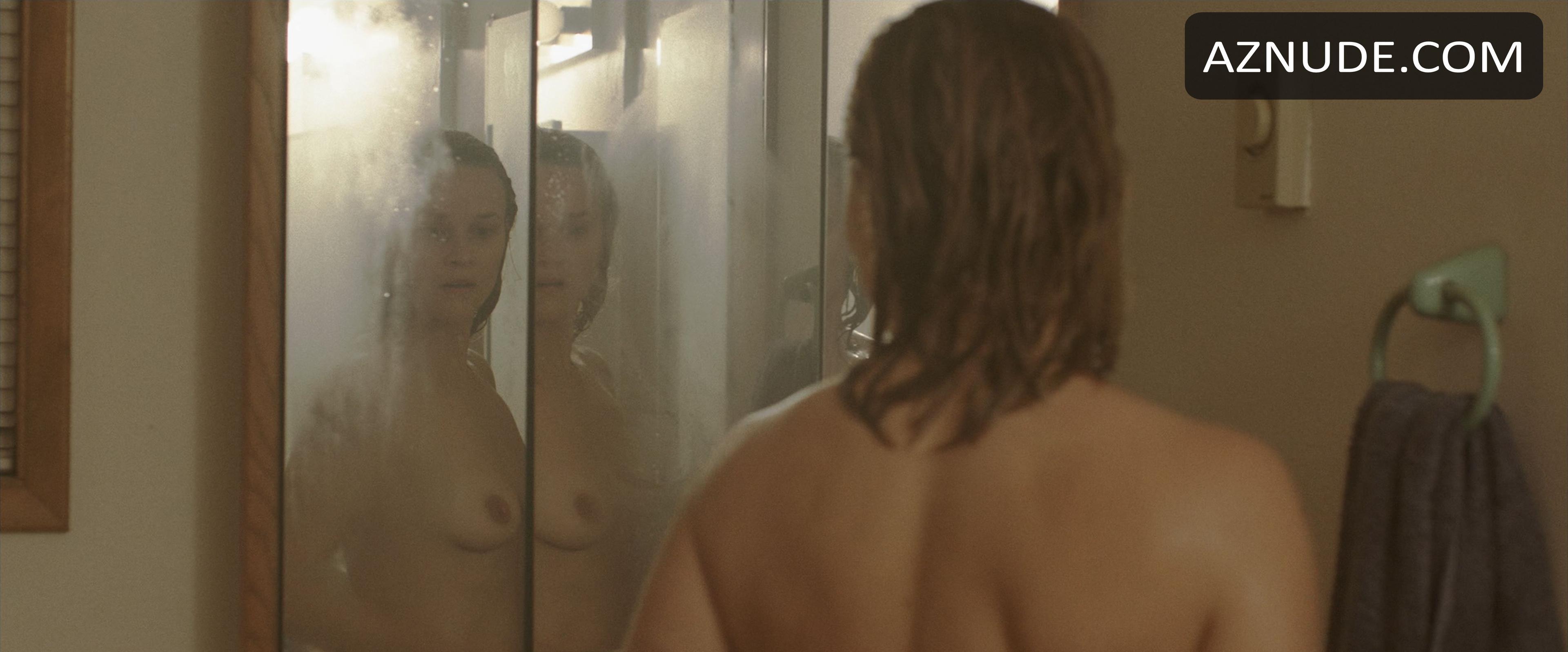 Wild Nude Scenes - Aznude-8303